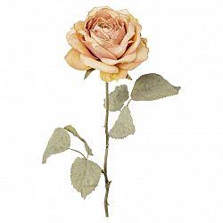 Umělá Růže 56cm