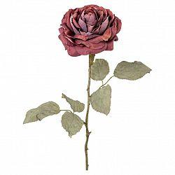 Umělá Růže Rose I, 56cm