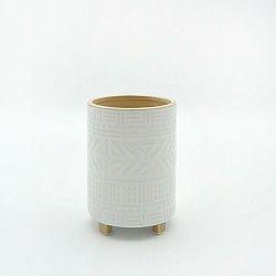 Váza Dolomit, Ø/v: 10,2/14cm