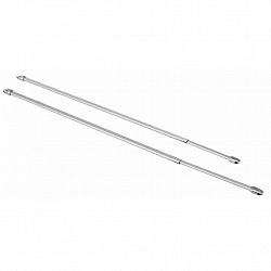 Vitrážní Tyčka Simple, 100-150 Cm