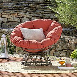 Zahradní Relaxační Židle Altona