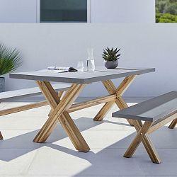Záhradní Stůl Timo