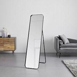 Zrcadlo Liv Černý Rám