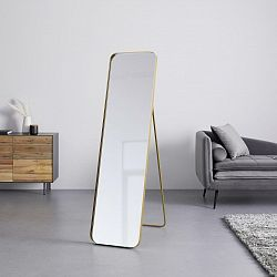 Zrcadlo Liv Zlatý Kov