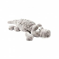 Zvířátko Plyšové Krokodíl 85 Cm
